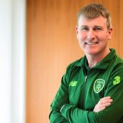 New faces among Stephen Kenny's Ireland squad for Toulon Tournament