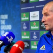 'We're pretty confident' – Lancaster certain Leinster will rise to the occasion in Newcastle