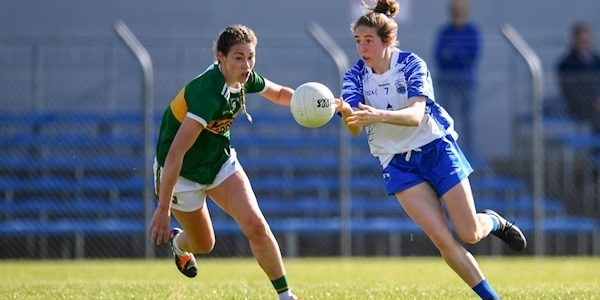 Waterford's first-half goal sees them to victory over Kerry