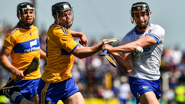 Waterford suffer narrow opening-day defeat to Clare