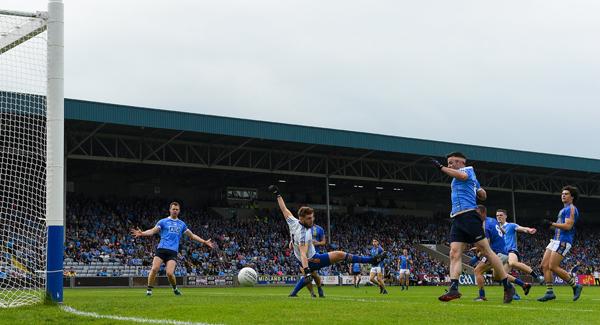 Dublin to open five-in-a-row bid in Portlaoise