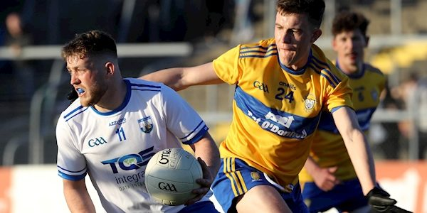 Clare secure safe passage to Munster semi-final meeting with Kerry