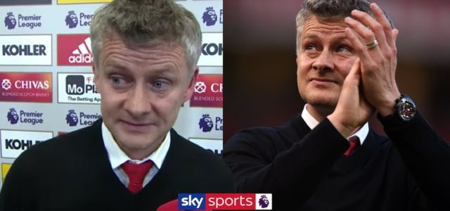 "Ole Gunnar Solskjaer on summer transfer plans after Man Utd's ""embarrassing"" defeat to Cardiff"