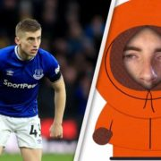 Schalke announce Jonjoe Kenny signing from Everton with hilarious South Park tweet