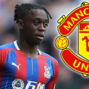 Crystal Palace Have Named Their Price For Wan-Bissaka