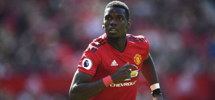 Paul Pogba announces he wants a new challenge somewhere else