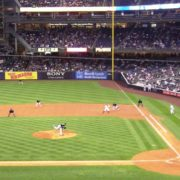 New York Yankees inflict third straight defeat on Boston Red Sox