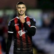 Airtricity League: Mandroiu strike seals Boh's unbeaten streak against Rovers