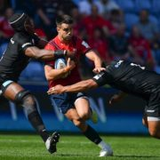 Champions Cup draw: Munster in group of death with Saracens and Racing 92