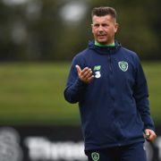 Colin Bell leaves Ireland women's team to take up role at Huddersfield