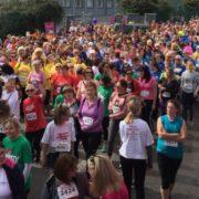 30,000 to take part in Women's Mini-Marathon in Dublin