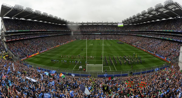 Croke Park announce times and venues for Football qualifiers