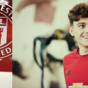 WATCH: Manchester United Have Unveiled Their Latest Signing