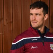 David Burke hoping Galway hurlers will bring their training ground form onto pitch against Kilkenny