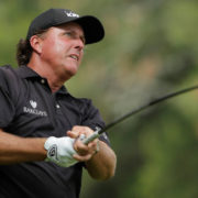 Mickelson aims to redefine career by claiming grand slam at US Open