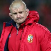 Graham Rowntree named as Munster forwards coach