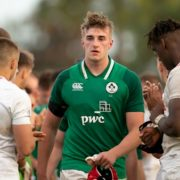 Ireland Under-20s repeat Six Nations heroics with win over England