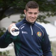 Joe Ward turns professional after signing with New York-based promoter