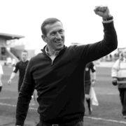 Former Spurs defender and Leyton Orient manager Justin Edinburgh dies aged 49