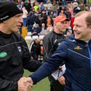 Cian Mackey extra-time heroics earn Cavan a replay against Armagh
