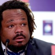 'The blue page has turned': Bastareaud retires from international rugby after World Cup omission