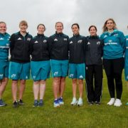 Munster announce first all-female staff for women's squads