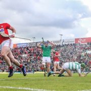 Patrick Horgan and Martin Reilly named Players of the Month