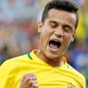 Coutinho double gets Brazil off to flying start in Copa America