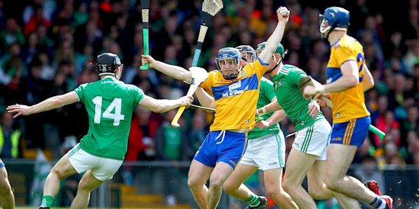 Donal Moloney: Limerick defeat was 'low day' for Clare hurling
