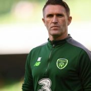 Robbie Keane reportedly offered backroom role at Championship club