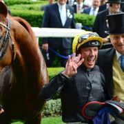 Stradivarius defends Gold Cup to give Dettori remarkable fourth successive victory