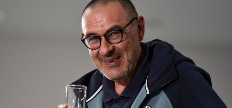 BREAKING: Chelsea Will Allow Sarri To Join Juventus Next Week[Sky Sports]
