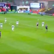 WATCH: League of Ireland player scores stunning long range goal