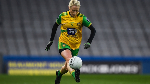 Donegal make three changes for Ladies Football championship opener against Tyrone