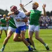 Limerick kickstart summer against woeful Waterford