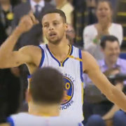 Steph Curry still on losing side in game three despite scoring 47 points for Golden State