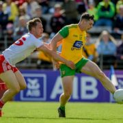 Donegal sweep past Tyrone to book first win in four Championship clashes