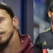 WATCH: Zlatan cuts the back off the MLS and Carlos Vela with savage interview response