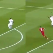 WATCH: Liverpool's Alisson makes absolute howler against Lyon during friendly