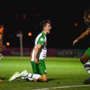 Ireland u-19s secure spot in Euro semi-finals with won over Czech Republic