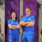 Leinster announce first-ever double-header between men's and women's teams