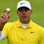 Koepka would welcome more club testing after Schauffele's Portrush row