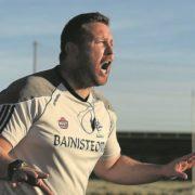 Cian O'Neill steps down as Kildare manager