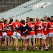 Three changes for Cork ladies ahead of clash with Cavan