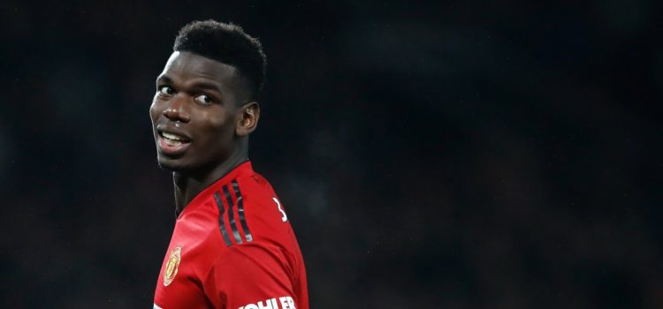 BREAKING: Manchester United have agreed to open negotiations with Real Madrid over Paul Pogba.