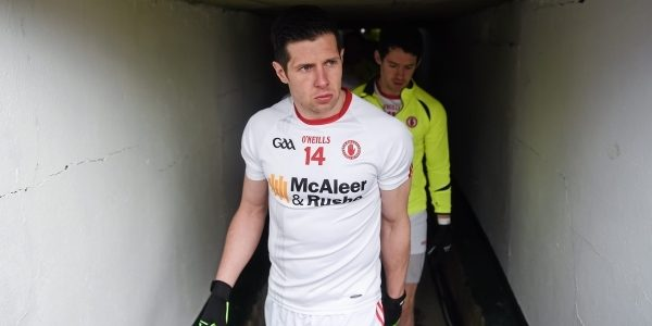 Sean Cavanagh: 'Páidi Ó Sé was right. Kerry supporters are absolute animals'