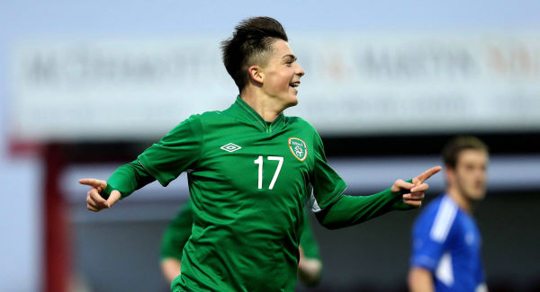 Stephen Kenny: Jack Grealish and Declan Rice should still be playing for Ireland