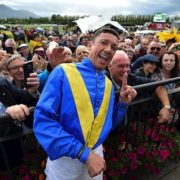 Crowds flock to Killarney to see Frankie Dettori beaten in photo finish in feature race