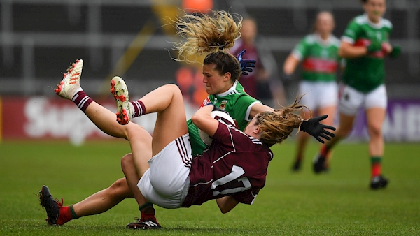 Leonard: 'Galway learnt their lessons to overcome Mayo'