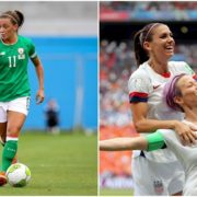 Ireland to take on USA as part of World Cup winner's victory tour